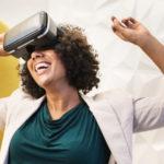 Virtual Reality Examples