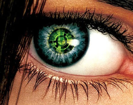 Bionic Eyes with High Resolution