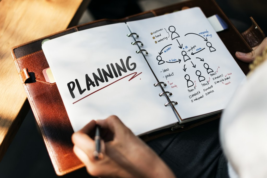 Planning Social Media For Business Marketing