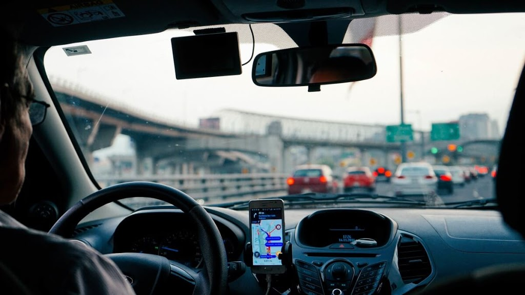 Vehicles are Wireless Connected