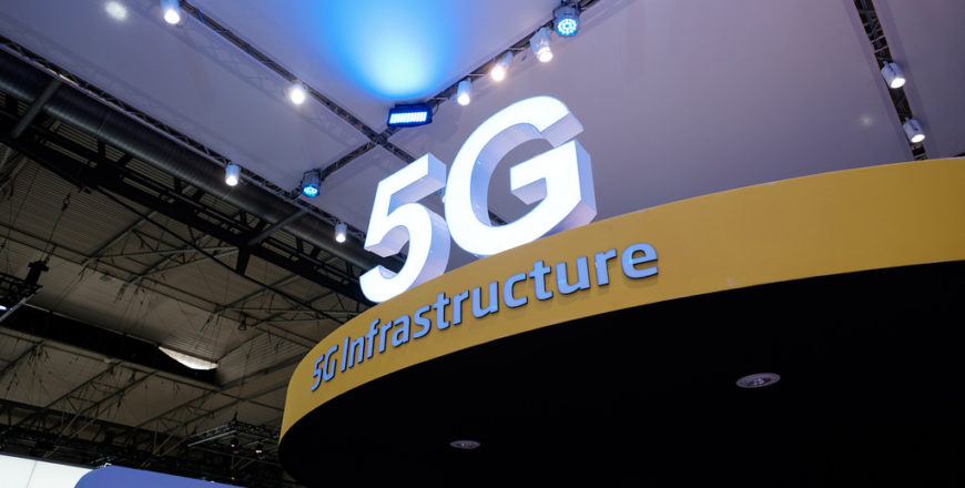 5G: The Next Generation of Mobile Internet Connectivity