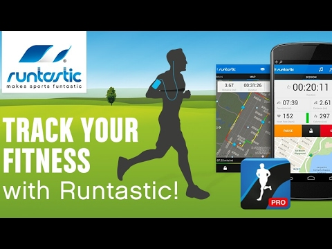 fitness apps that will help you gain self trust