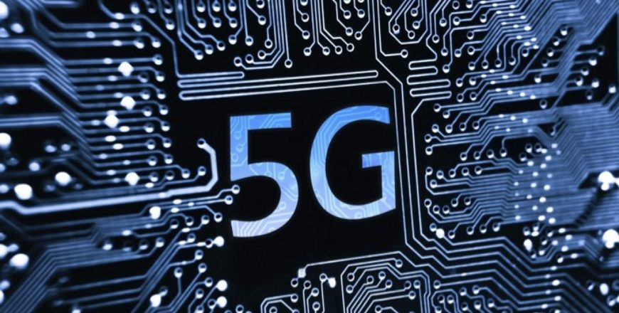 Industry and 5G: How Business Will Change