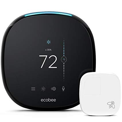 ecobee4, homekit devices