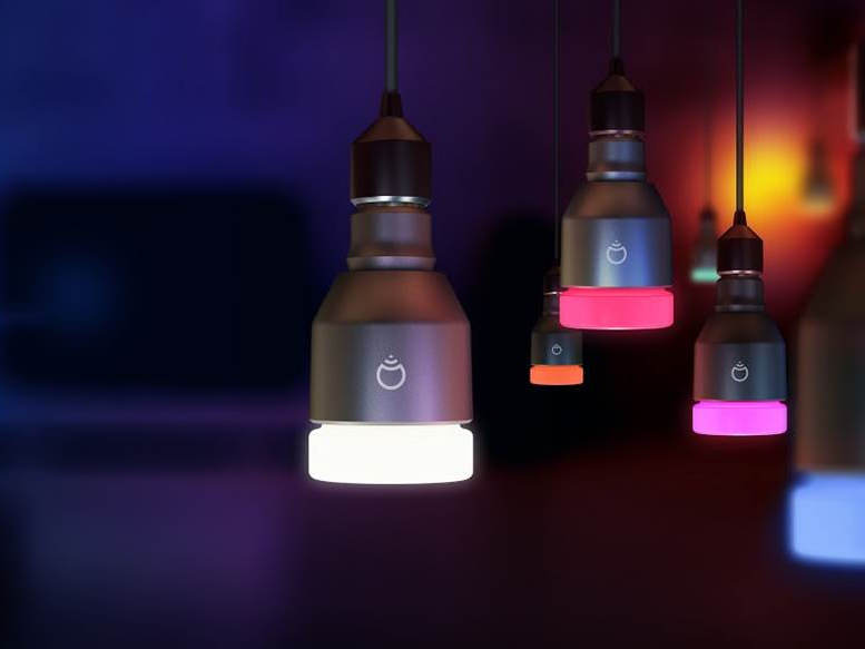 lifx, homekit devices