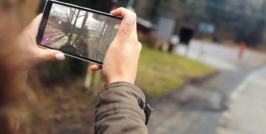 The Nokia 7.1