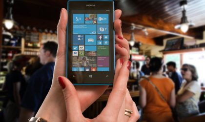 Nokia company,  a closer look at this Giant!