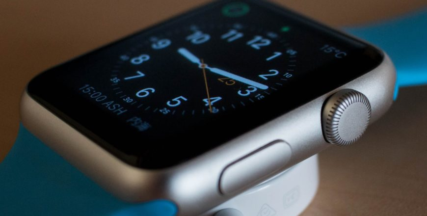 How Smart Watch Technology has evolved