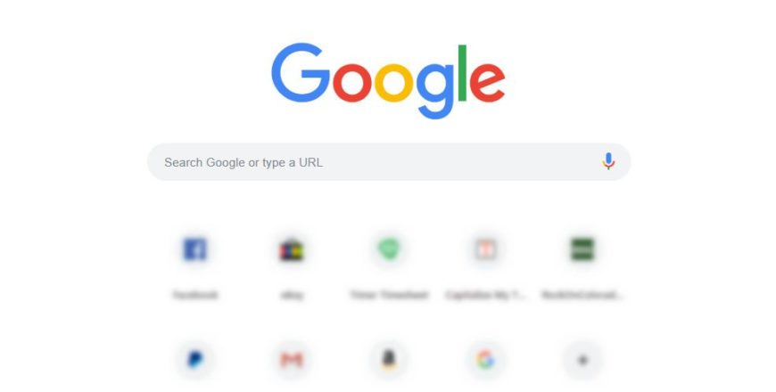 Google Search, The King Or Something Else is Coming?